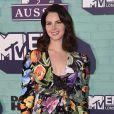 Lana Del Rey - Soirée des 24ème MTV Europe Music Awards à la salle SSE Wembley Arena à Londres, Royaume Uni, le 12 novembre 2017.