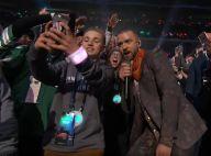 Super Bowl LII : Un collégien vole la vedette à Justin Timberlake