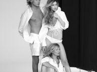 Gigi Hadid et Kate Moss : Un duo canon pour le printemps