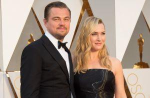 Leonardo DiCaprio et Kate Winslet ont sauvé la vie d'une jeune mère de famille