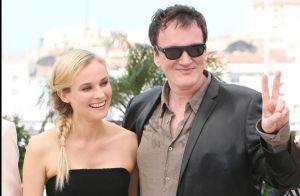 Diane Kruger défend un Quentin Tarantino en pleine polémique