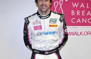 Patrick Dempsey a signé pour... les 24 heures du Mans !