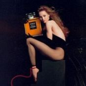 Lily-Rose Depp : Elle se balance pour Chanel, comme Vanessa Paradis