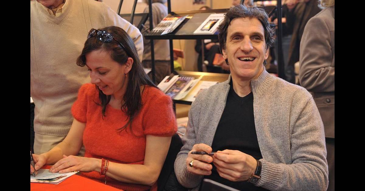 Shirley et dino au salon du livre 17 03 09 for Salon du divorce