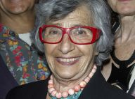 Mort de Françoise Xenakis : La chroniqueuse littéraire s'est éteinte à 87 ans