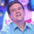 """Christian Quesada vainqueur des """"  12 Coups : Le combat des maîtres """", sur TF1. Le 8 juillet 2017."""