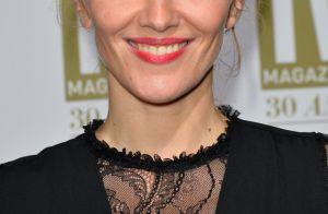 Maya Lauqué enceinte : Elle annonce sa deuxième grossesse en direct !