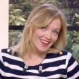 Maya Lauqué annonce en direct sa grossesse sur France 5.