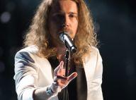 Julien Doré révèle pourquoi il refuse de couper ses longs cheveux