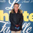 """Patrice Leconte à la première de """"La Ch'tite Famille"""" au cinéma Gaumont-Opéra à Paris, le 14 février 2018. © Guirec Coadic/Bestimage"""