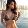Nabilla sublime en bikini à Dubaï : Sa silhouette de rêve affole !