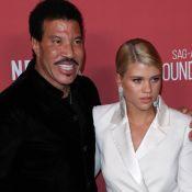 Sofia Richie en couple avec Scott Disick : Son père Lionel grince des dents...