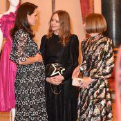 Kate Middleton, enceinte : Soirée mode avec Sophie de Wessex et Anna Wintour