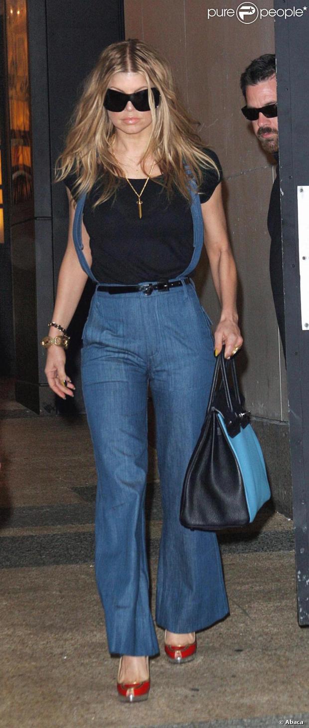 Katie Holmes l'instigatrice du boyfriend jean... Bravo