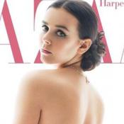 Pauline Ducruet, classe mannequin : Fière de sa couverture de Harper's Bazaar !
