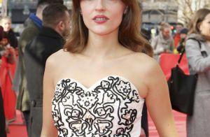 Daniela Lumbroso : Sa fille Lola brille à la Berlinale devant Fanny Ardant
