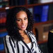 Alicia Keys s'invite... dans un lycée américain à la demande de Michelle Obama !