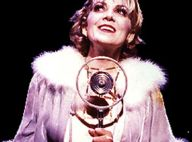 "Regardez la vidéo de Natasha Richardson dans ""Cabaret""... un rôle qui lui a valu le Tony Award !"