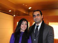 Hind Hariri, fille de Rafik Hariri et la jeune femme la plus riche du monde, se marie aujourd'hui à Paris... avec son garde du corps !