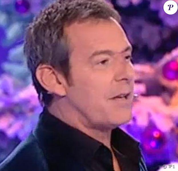 "Jean-Luc Reichmann - ""12 Coups de Midi"", mardi 3 janvier 2017, TF1"