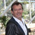 """Jean-Luc Reichmann lors du photocall pour """"Les douze coups de midi"""" lors du Festival de Télévision de Monte Carlo le 13 Juin 2016. © Denis Guignebourg/BestImage"""