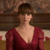 """Jennifer Lawrence, nue dans Red Sparrow: """"J'ai repris ce qui m'avait été enlevé"""""""