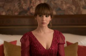 Jennifer Lawrence, nue dans Red Sparrow: