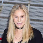 Barbra Streisand a fait cloner sa chienne pour une fortune...