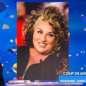 Marianne James écartée de l'Eurovision 2018 à cause de son physique ?