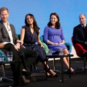Kate Middleton, Meghan Markle, William et Harry réunis : double date fondateur !
