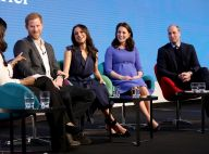 Kate Middleton, Meghan Markle, William et Harry réunis : double date fondateur !