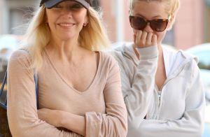 Heather Locklear arrêtée : Sa fille Ava inquiète quant à sa santé mentale