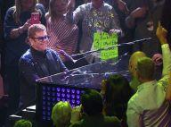 "Elton John craque sur scène : ""Ce type était malpoli... Je le lui ai fait savoir"""