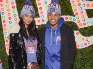 Chanel Iman mariée : Le mannequin a épousé son beau footballeur