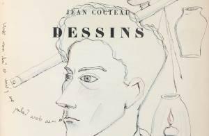 Reportage exclusif : Entrez dans l'intimité de Jean Marais... à travers la vente aux enchères de sa succession !