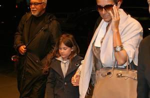 Céline Dion : son fils René-Charles persiste et signe avec... sa coupe de cheveux improbable !