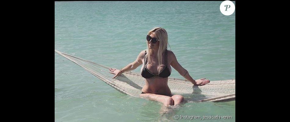 Jessica Thivenin critiquée pour sa cellulite :