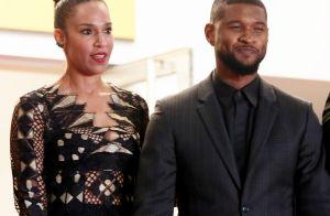 Usher célibataire : Il divorce après deux ans de mariage !