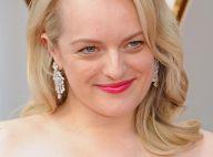 Elisabeth Moss : Mad Men, Palme d'or à Cannes, Handmaid's Tale... Tout lui sourit