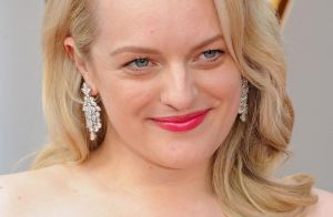 Elisabeth Moss : Mad Men, Palme d'or à Cannes, Handmaid's Tale... Tout lui sourit