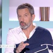 """Michel Cymes gravement blessé : """"Je ne vous le souhaite pas, ça fait mal"""""""