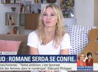 Renaud en cure : Son ex-femme Romane Serda remet les pendules à l'heure