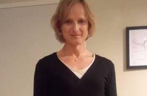 Sandra (Wilfrid) Forgues, médaillée olympique, fait son coming out trans
