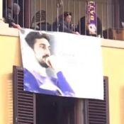 Mort de Davide Astori : Émotion intense à ses funérailles, comme au stade