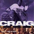 """Pochette de l'album """"Funk Da World"""" de Craig Mack sorti en 1994"""