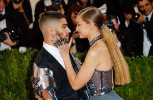 Gigi Hadid et Zayn Malik séparés mais