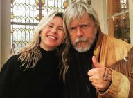 "Romane Serda : ""Renaud est très tendre avec son fils Malone"""