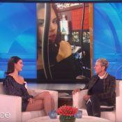 """Kendall Jenner, tatouée à un endroit improbable, se justifie : """"J'étais ivre !"""""""