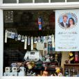 Exclusif - Windsor se prépare pour le mariage du prince Harry et de Meghan Markle, photo le 5 mars 2018