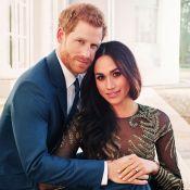 Mariage du prince Harry et Meghan : Les invitations et un nouveau détail révélés